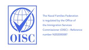 OISC logo