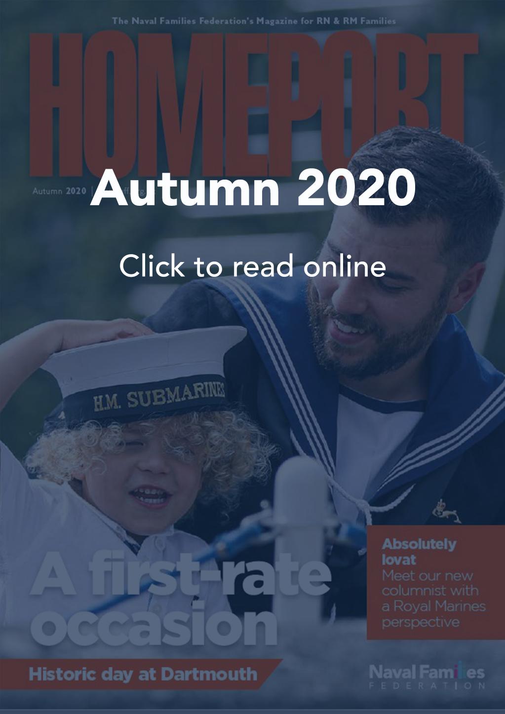 85 2020 Autumn