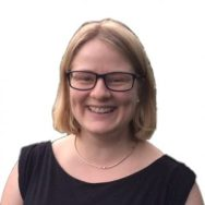 Image of Bryony, NFF trustee