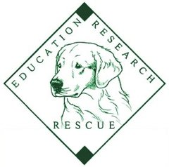 Education, Research, Rescue Logo