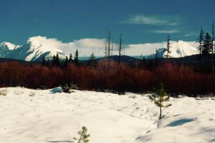 Sunday Ski into Big Prairie