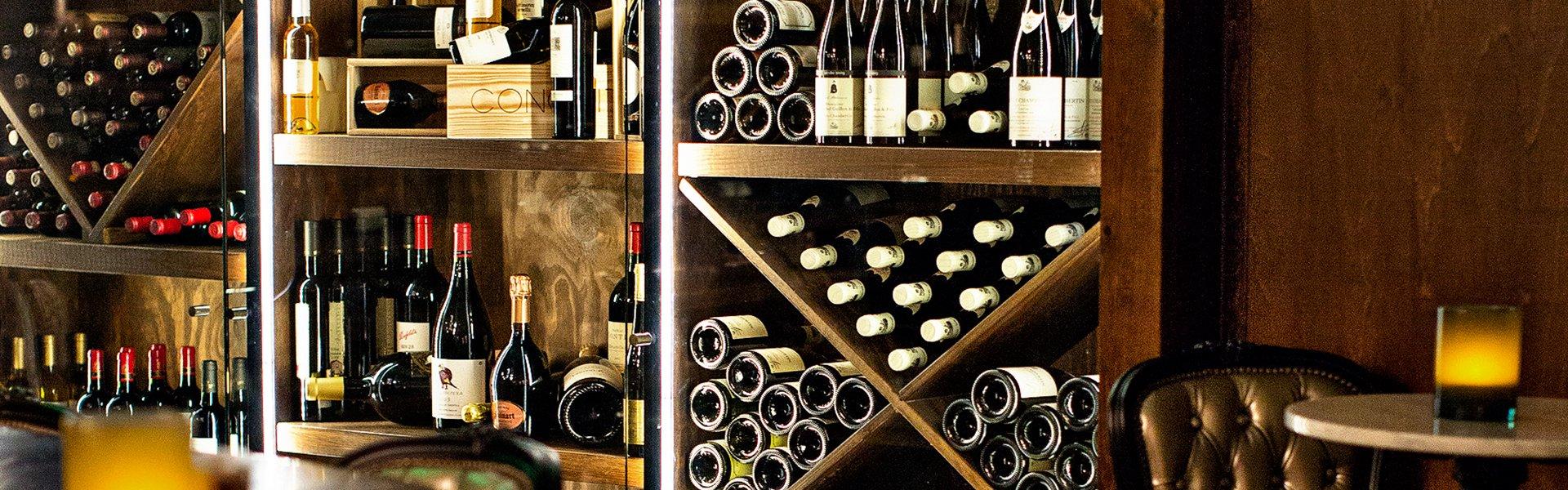 Wine Rack Designer