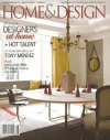 Home & Design Sept 2013 Issue