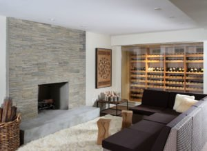 Custom Wine Cellar Design Northern Virginia