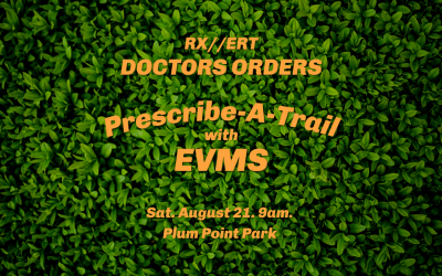 Doctors' Orders: Get Walking on the ERT with EVMS