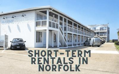 An Update on Short-Term Rentals in Norfolk