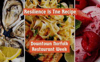 Downtown Restaurant Week: Resilience Is The Recipe