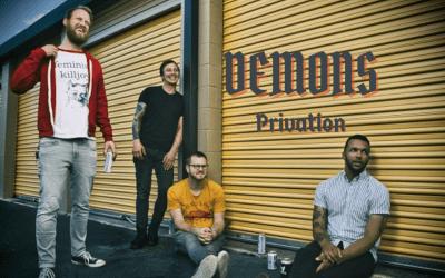 Demons' latest album Privation captivates with precision