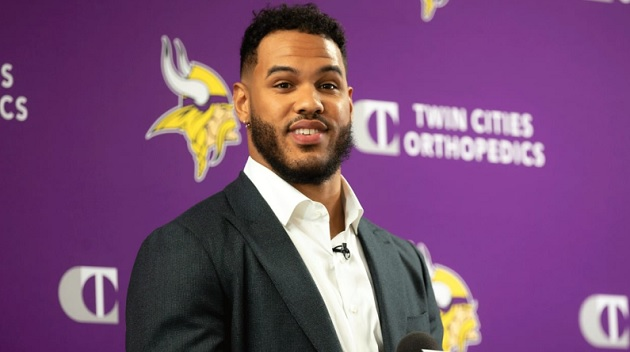 Anthony Barr (Foto: Minnesota Vikings)