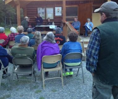 NFLA outdoor meeting