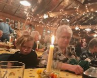 Thanksgiving at the Hall 2017