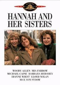 Woody Allen's 1986 classic spans the course of two years in an extended family, bookended with Thanksgiving dinners.