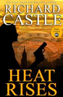 In the third book of the New York Times bestselling Nikki Heat series, following HEAT WAVE and NAKED HEAT, Richard Castle's new thrilling mystery continues the story of NYPD Homicide Detective, Nikki Heat. Tough, sexy, professional, Nikki Heat carries a passion for justice as she leads one of New York City's top homicide squads