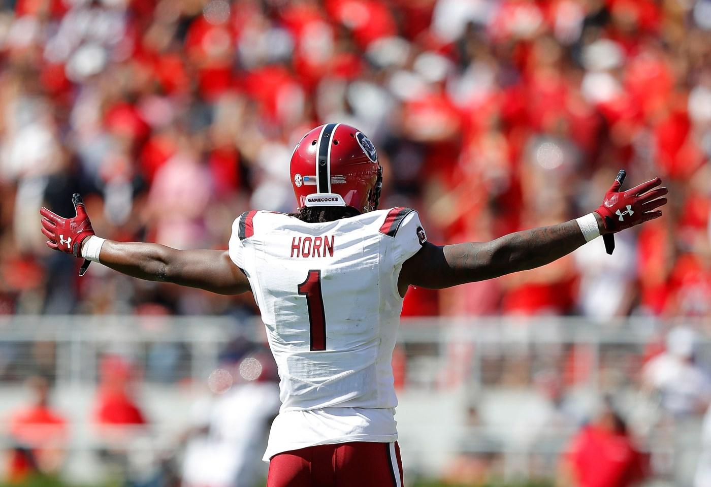 2021 NFL Draft: South Carolina CB Jaycee Horn scouting profile