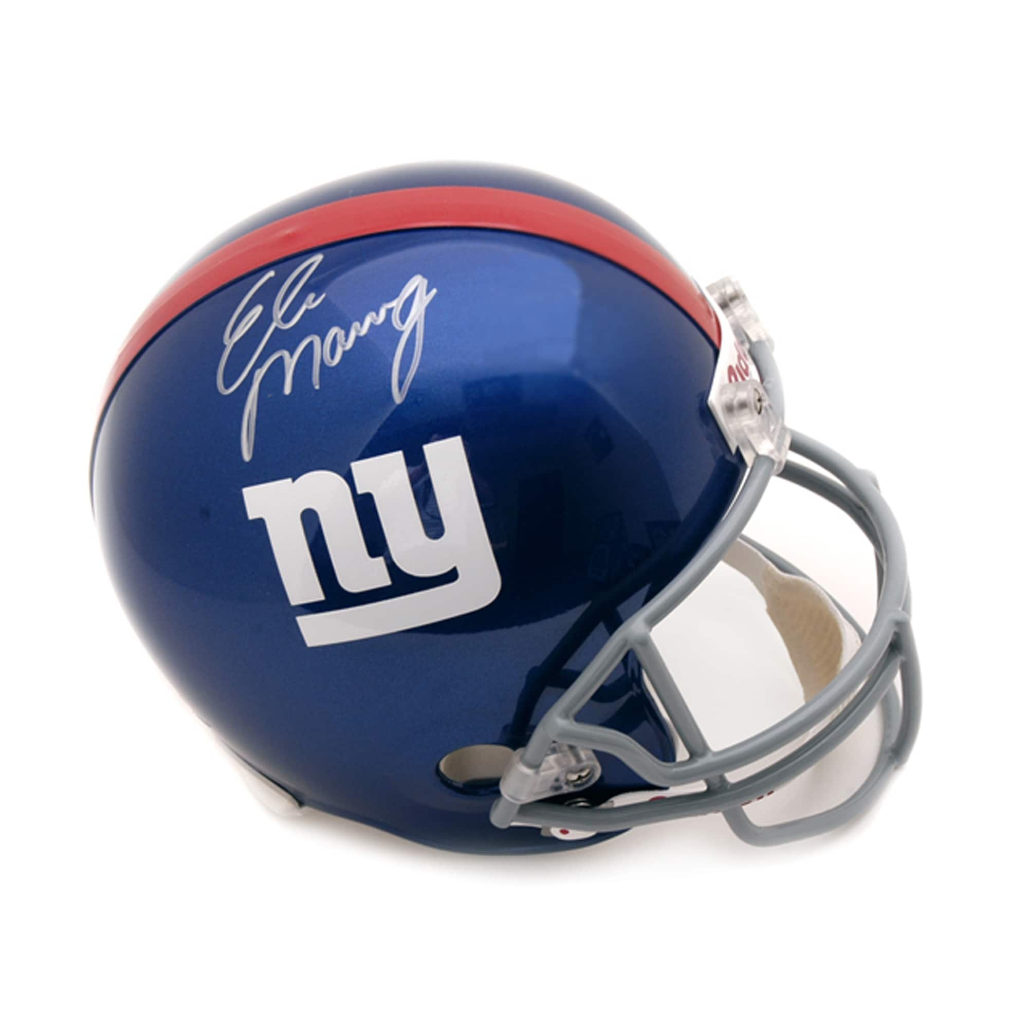 New York Giants Full Size Replica Rawlings Football