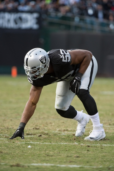 Oakland Raiders: Khalil Mack Will Be Defensive Player of Year