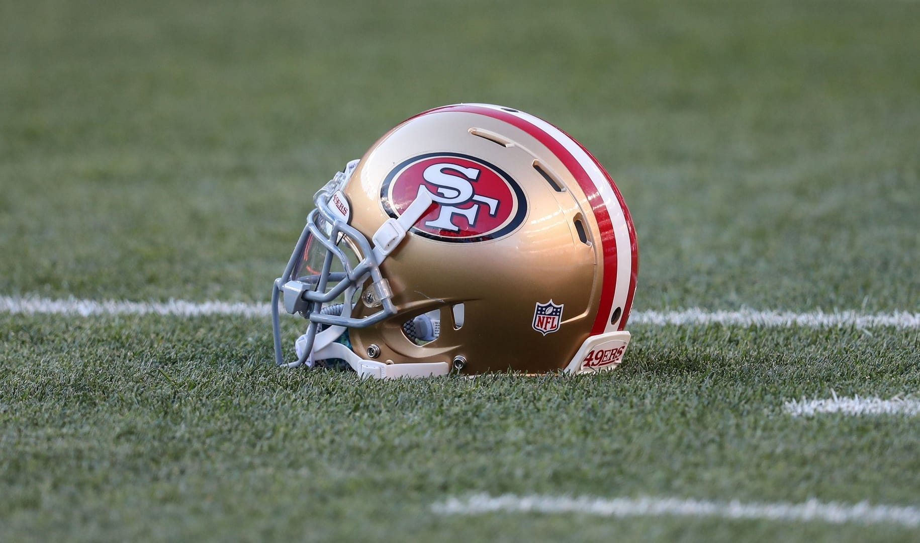 49ers-helmet