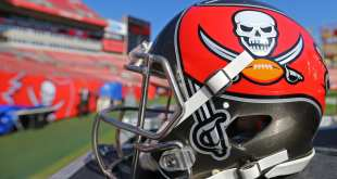 Buccaneers-Helmet-2 Buccaneers Officially Cut Roster Down To 53