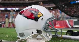 Cardinals-Helmet-2 NFC Notes: Cardinals, Packers, Vikings