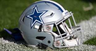 Cowboys-Helmet-2 Cowboys Interviewed Miles Austin For WRs Coach Position
