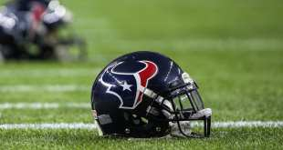 Texans-Helmet-2 Texans Waive OT Terry Poole Two Days After Claiming Him