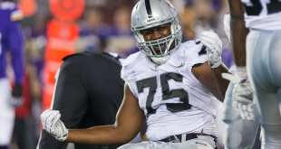 USATSI_8766025_168383805_lowres Broncos Sign DL Shelby Harris To Futures Deal