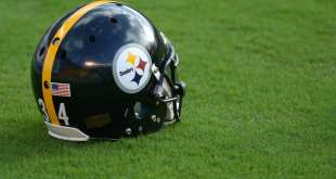 USATSI_8876771_168383805_lowres Steelers Release WR Justin Thomas From PS, Sign OL Jake Rodgers