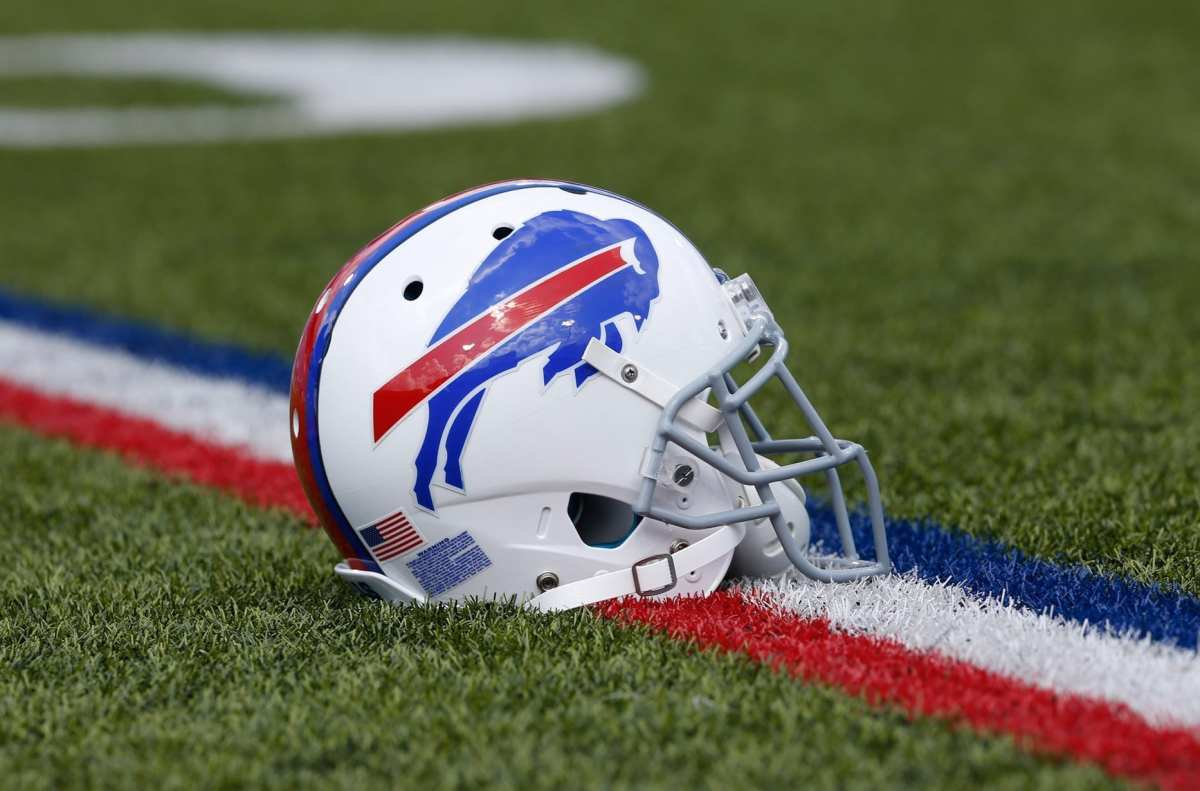 Bills Promote WR Cam Phillips, Cut WR Robert Foster