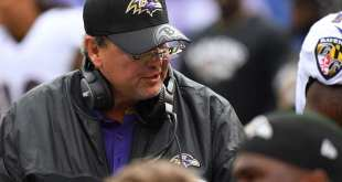 USATSI_9612187_168383805_lowres Ravens Keeping OC Marty Mornhinweg, Despite Reports He Could Be Out