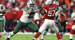 USATSI_9622574_168383805_lowres Jets Place RG Brian Winters & LB Mike Catapano On I.R., Promote 2 Players To Active Roster