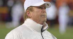 Mark-Davis NFL Notes: Bills, Broncos, Eagles, Raiders