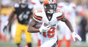 USATSI_9782417_168383805_lowres Browns Activate WR Corey Coleman From IR, Waive WR Kasen Williams