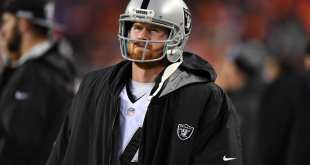 USATSI_9783026_168383805_lowres Raiders Not Optimistic About Matt McGloin Playing In Wildcard Game