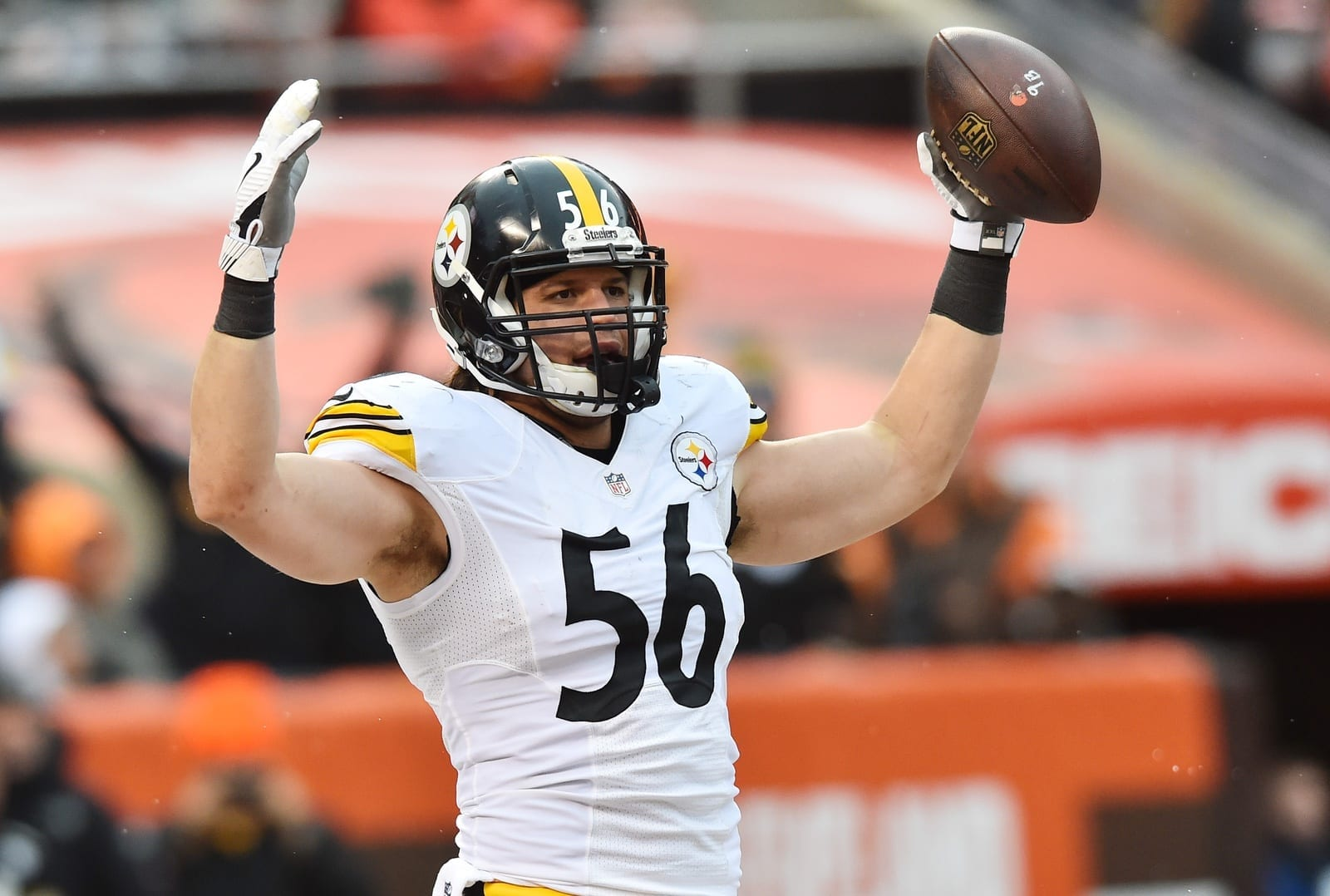 7aa1610f5 Steelers Re-Signing LB Anthony Chickillo To Two-Year