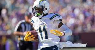 USATSI_8837248_168383805_lowres Chargers Releasing Veteran WR Stevie Johnson
