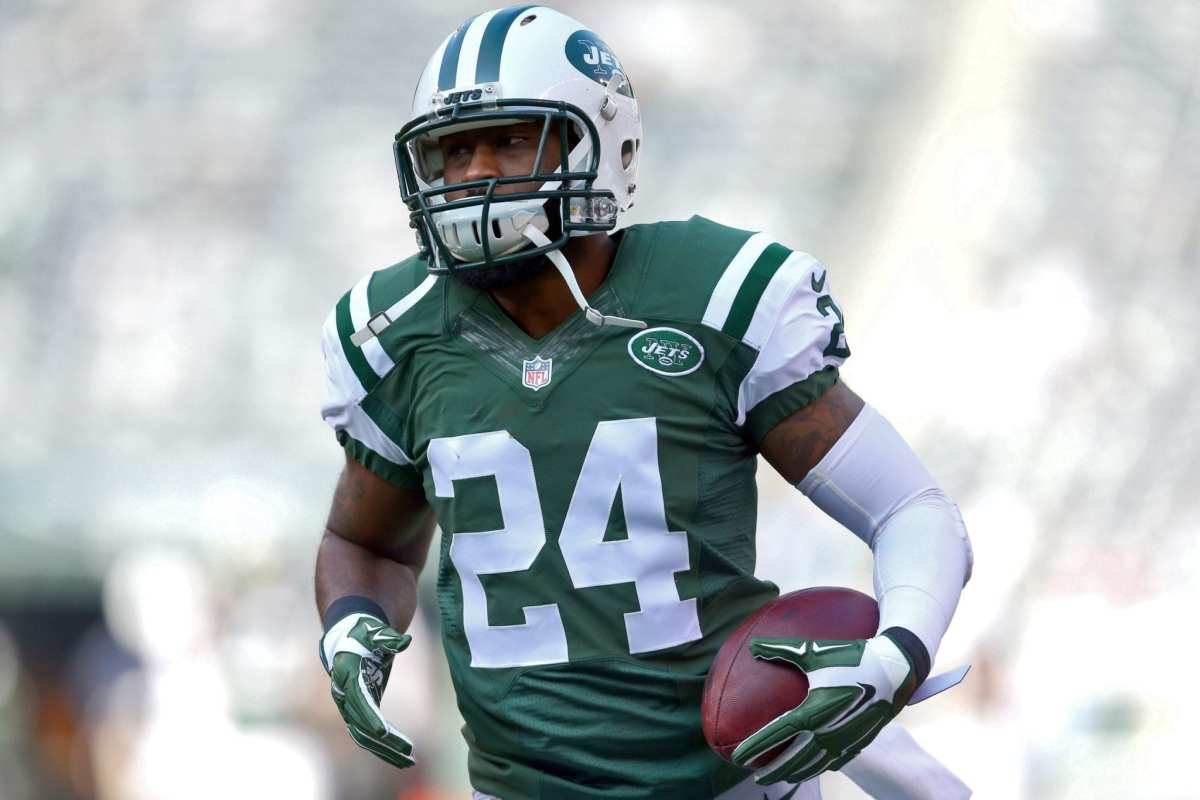 Latest Regarding Free Agent CB Darrelle Revis