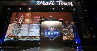 USATSI_9272926_168383805_lowres NFL Cuts List Of Host Cities For 2019, 2020 Drafts Down To Five
