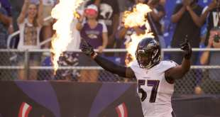 USATSI_9449281_168383805_lowres AFC North Notes: C.J. Mosley, Ravens, Steelers