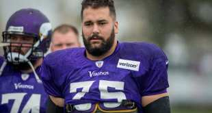 USATSI_9500784_168383805_lowres Panthers Signing LT Matt Kalil To Five-Year, $55.5M Deal With $25M Gtd
