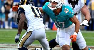 USATSI_9713940_168383805_lowres Dolphins Sign LB Kiko Alonso To Three-Year Extension Worth $29M In Total