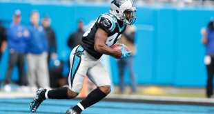 USATSI_9767150_168383805_lowres Panthers Re-Signing RB Fozzy Whittaker To Two-Year Deal