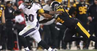 USATSI_9775903_168383805_lowres Ravens RB Kenneth Dixon Suffers Meniscus Tear, BAL Signing Bobby Rainey