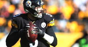 USATSI_9781141_168383805_lowres Steelers Re-Sign QB Landry Jones To Two-Year Deal