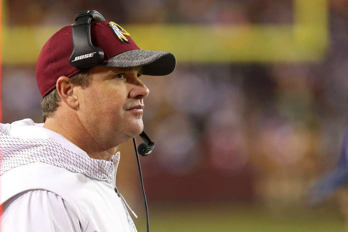 NFC East Notes: Cowboys, Redskins, Jay Gruden