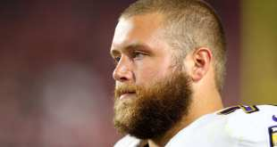 USATSI_8888117_168383805_lowres Ravens Re-Sign OL James Hurst To Four-Year, $17.5M Contract