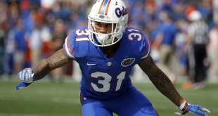 USATSI_9670782_168383805_lowres NFL Notes: Teez Tabor, Draft, Bills, Browns