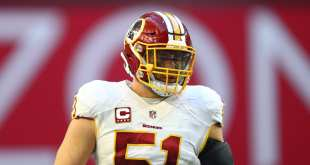 USATSI_9733972_168383805_lowres Titans Sign LB Will Compton To One-Year Deal Worth Up To $2M
