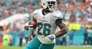 USATSI_9741737_168383805_lowres Dolphins RB Damien Williams Looking For More Money Than RFA Tender