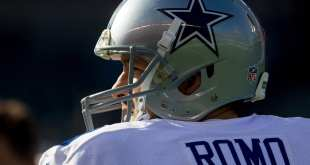 USATSI_9781069_168383805_lowres NFL Rumors: Tony Romo, Adoree' Jackson, Draft, Giants