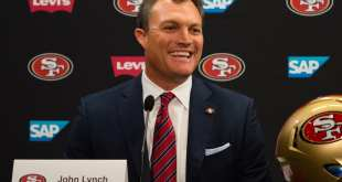 USATSI_9868024_168383805_lowres 49ers Making A Push To Trade Down From No. 2, Have Spoken To 6 Teams